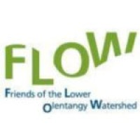 FLOW Riverbank Litter Cleanup