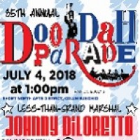 35th Annual Doo Dah Parade