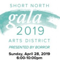 Short North Gala