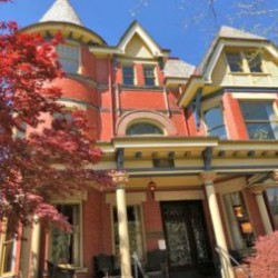 Short North Tour of Homes and Gardens