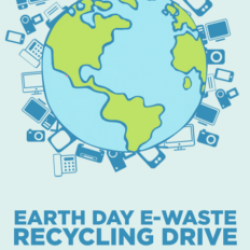 E-Waste Recycling Drive at IBS
