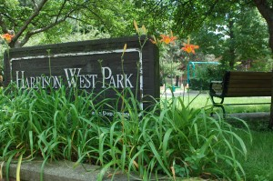 Harrison West Park Photo