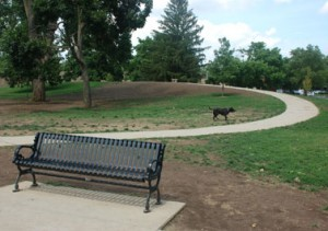 Wheeler Dog Park