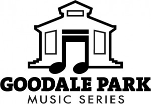 Goodale Park Music Series