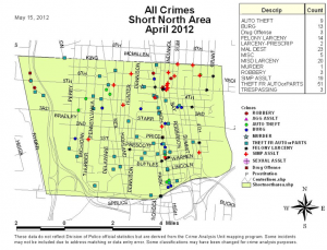 ShortNorthCrimeStats-April2012