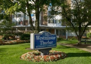Westminster Thurber Retirement Community