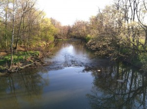 olentangy river