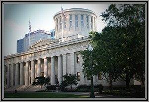 Ohio Statehouse building