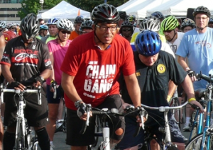 Mayor Michael Coleman Twilight Ride