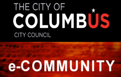 City of Columbus e-Community