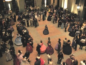 ohio statehouse grand winter ball