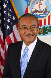 Mayor Micheal B. Coleman - Columbus