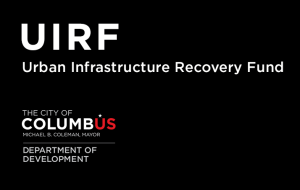 city of columbus uirf